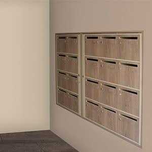 carre-galerie-bloc-boites-aux-lettres-collectives-interieures-bois