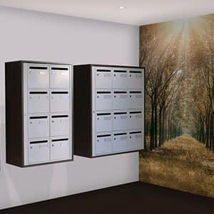 carre-galerie-bloc-boites-aux-lettres-collectives-interieures-acier-bois